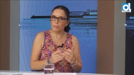 La entrevista a Susana Serrano (Participa) en Ondaluz
