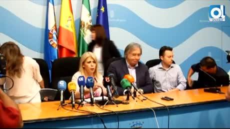 """Mamen Sánchez presenta un Gobierno """"supervaliente"""" y """"con ganas"""""""