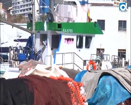 Ayuntamiento y GDR reclamarán a Al Thani el dragado del Puerto Pesquero