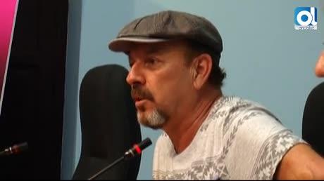 Laura Gallego, Javier Ruibal, Fernando Soto y Café Quijano, en las Noches de Verano