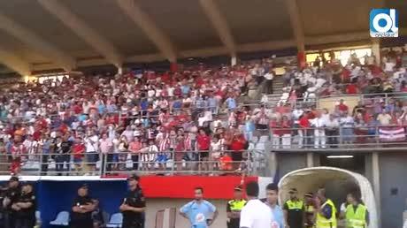 El Algeciras abre una nueva edad del bronce