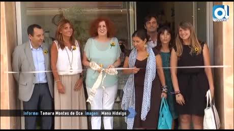 Cudeca inaugura su nueva tienda benéfica junto a la Plaza de la Merced
