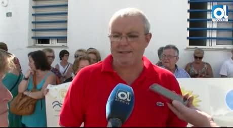 Las reclamaciones vuelven a Pinillo Chico a la espera de la voluntad de la Junta