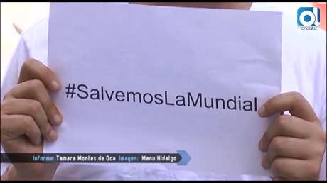 Málaga para la Gente exigirá en pleno la resolución del convenio del Hotel Moneo para salvar la Mundial