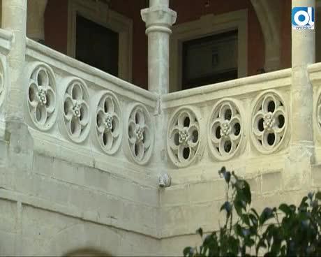 El Ministerio de Fomento aprueba una subvención para la restauración y conservación del Castillo de Luna