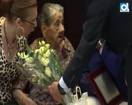 Juan Martínez Delgado y Encarnación Gamero Jodar serán reconocidos con motivo del 'Día del Abuelo'