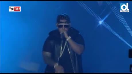 Daddy Yankee actúa este sábado a beneficio de la Asociación Lagunillas