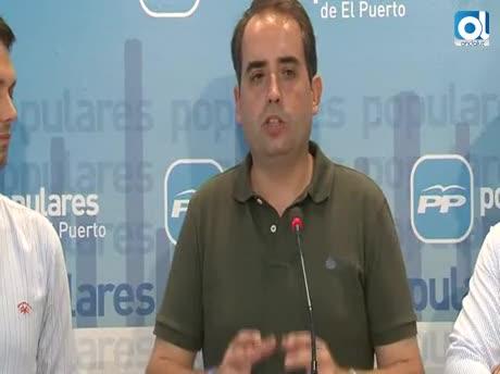 Antonio Saldaña cree que los aparcamientos se construirán