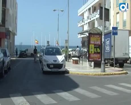 Las obras de semipeatonalización de Higuereta y la Costilla comenzarán el 1 de septiembre