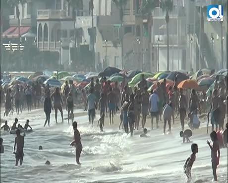 Las Playas de Rota renuevan las certificaciones ISO 14001, ISO 9001 y Q de Calidad Turística