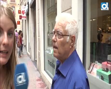 Los malagueños no ven a otro candidato del PP a la alcaldía que no sea Francisco de la Torre