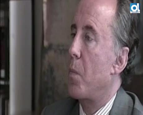 Fallece el empresario José María Ruiz Mateos, oriundo de Rota