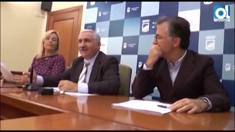 Del Río será gerente de Málaga Deporte y Eventos pero no director de Churriana