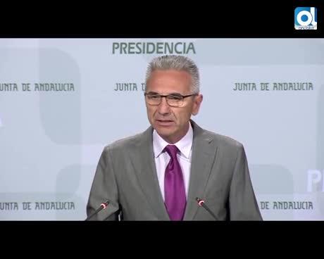 La Junta no se opone a tramitar la proposición de Ley de Podemos sobre emergencia ciudadana pero rechaza su contenido