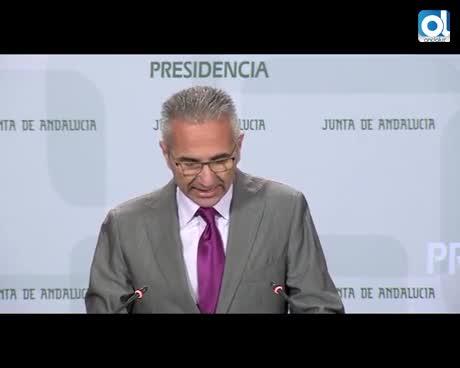 Andalucía aplicará primer protocolo ante violencia género en redes sociales