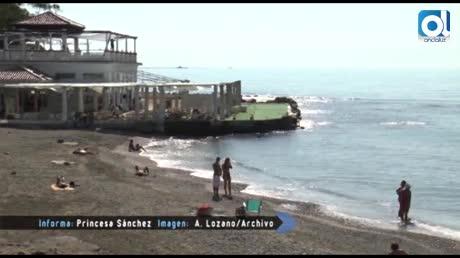 La rehabilitación de los Baños del Carmen, en dique seco