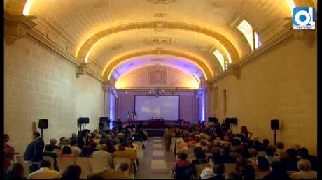 Los Claustros albergan los renovados Premios Ciudad de Jerez