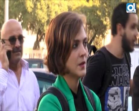 El acto de conciliación por la demanda de la familia Pemán contra Ana Fernández acaba sin acuerdo