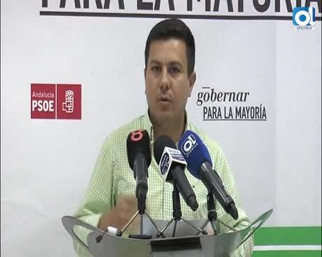 El PSOE, satisfecho con la aprobación de las ordenanzas de licencias de obras menores y apertura de establecimientos