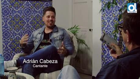 El sueño cumplido de Adrián Cabeza