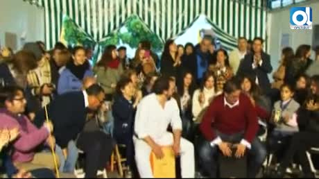 La zambomba de Jerez será declarada Bien de Interés Cultural antes de Navidad