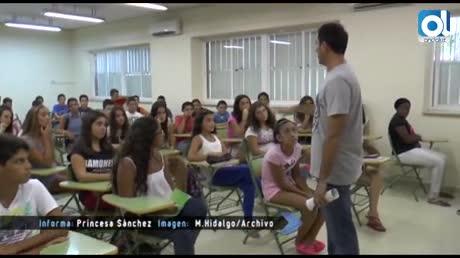 Mentores voluntarios para luchar contra el abandono escolar en Málaga