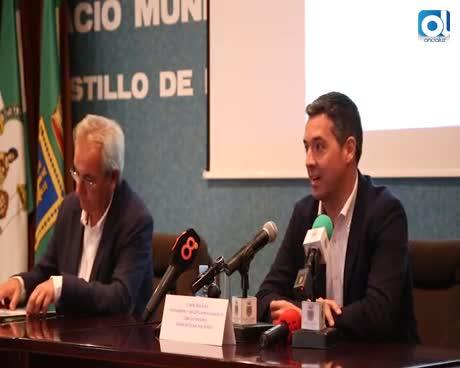 Rota acoge una de las ponencias del Grupo de Desarrollo Pesquero Comarca Noroeste de Cádiz