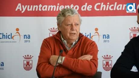 Marín denuncia una supuesta suplantación de su persona por parte de José María Román