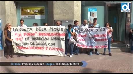 La Junta de Andalucía espera que las liquidaciones de La Cónsula y La Fonda estén antes de fin de año