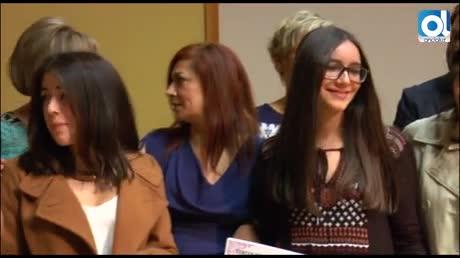 Tres alumnas ganan el concurso de microrrelatos contra la violencia machista
