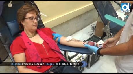 Un viaje gratis en metro en Málaga a cambio de una donación de sangre