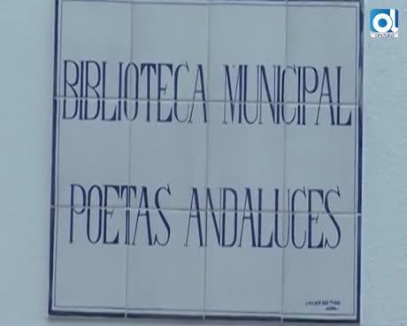 La biblioteca 'Poetas Andaluces' amplía su horario a las tardes de sábado a partir del 26 de diciembre