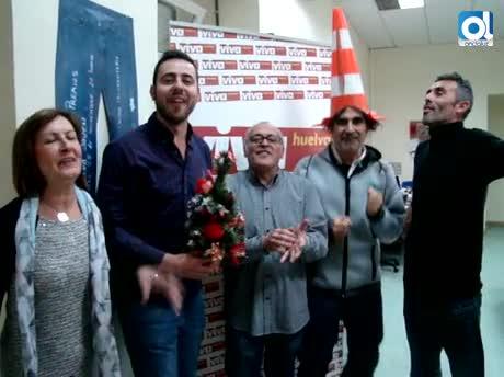 Viva Huelva os desea Feliz Navidad