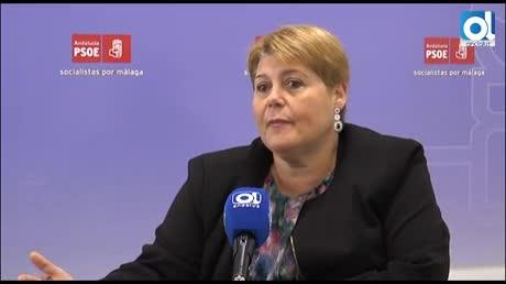 Más limpieza y ayudas de emergencia, los requisitos de PSOE para apoyar el presupuesto de Málaga