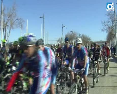 La VIII Maratón Ciclista BTT 'Villa de Rota' abre su plazo de inscripción