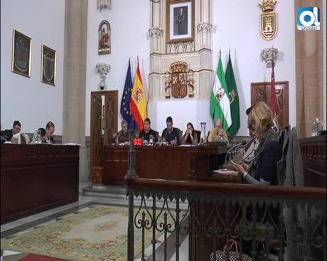 El Pleno de enero abordará el expediente de disolución de la empresa municipal Aremsa