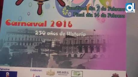 Presentado el cartel para el XIV Concurso de Pasodobles 'El Timón'
