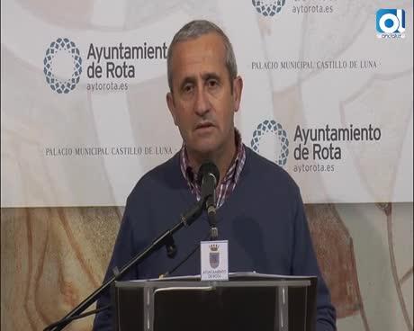 El delegado de Participación Ciudadana asistió al Consejo Territorial de la Bahía de Cádiz y Campiña de Jerez
