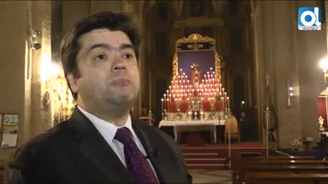 Trilogía Cabrera: Señor de San Esteban