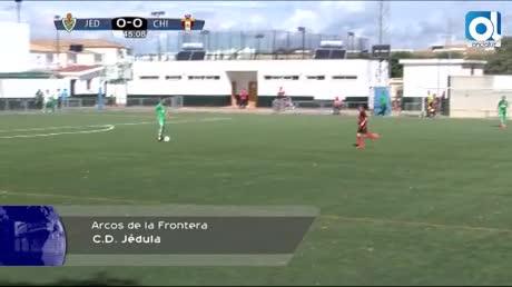 El A.D. Arcos F.S. se trajo un preciado empate de La Palma del Condado