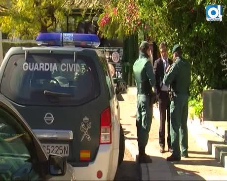 La Guardia Civil registra La Pesquera por posible fraude fiscal