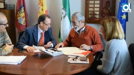 El Ayuntamiento concede 3.300 euros al Colegio de Veterinarios