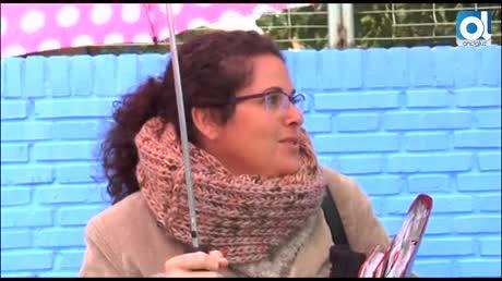Los padres del José Calderón de Campanillas exigen la retirada del amianto en los tejados del colegio