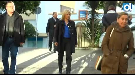 García-Pelayo niega haber firmado adjudicaciones a empresas de la trama Gürtel