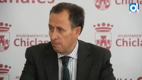 Desirée Seglar nueva gerente del Consorcio de Aguas de la Zona Gaditana