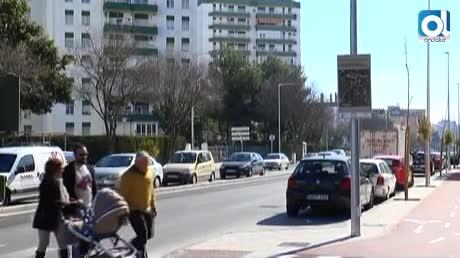 Los beneficios del carril bici en San Ginés