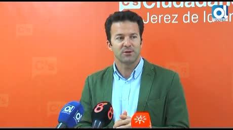 Ciudadanos propone la creación de un Plan de Control de la Tuberculosis Bovina en Andalucía