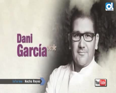 """El certamen """"A cuatro Manos"""", de Dani García, congregará a 71 estrellas Michelín"""