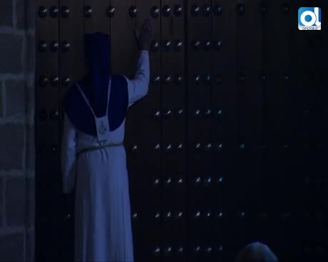 La lluvia impide a Jesús Cautivo y Rescatado realizar su estación de penitencia