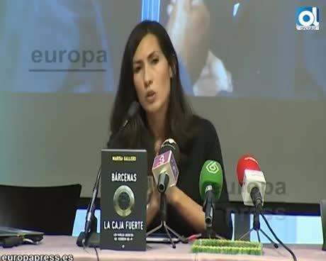 El Foro Plural 'Torre de la Merced' cuenta con la periodista Marisa Bernal Gallero para su próxima ponencia